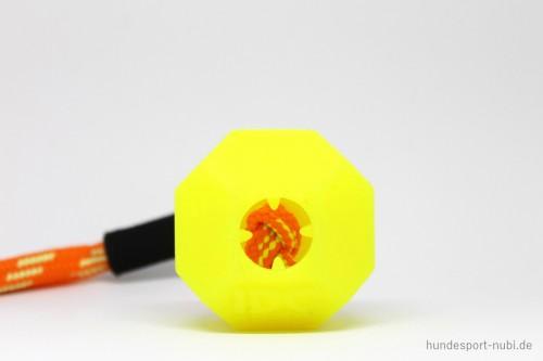 Ball IDC Neon Julius K9, gelb, Qualität - Hundespielzeug günstig kaufen
