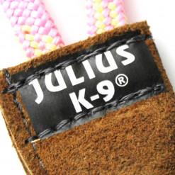 Beißwurst mini JuliusK9 Leder