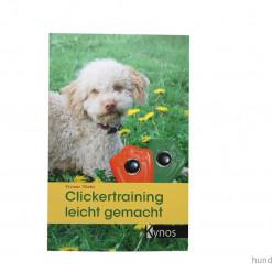 Clicker Training leicht gemacht Viviane Theby Buch Hundesport