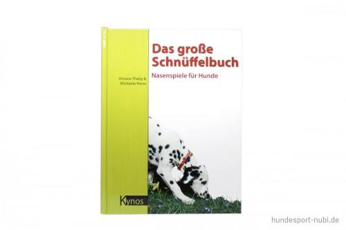 Das große Schnüffelbuch Viviane Theby Michaela Hares Buch Hundesport