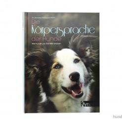 Die Körpersprache der Hunde Barbara Wardeck-Mohr Buch Hundesport