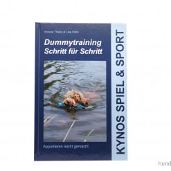 Dummytraining Schritt für Schritt Viviane Theby Lisa Peitz Buch Hundesport