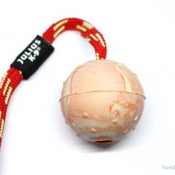 Julius K9 Ball mit Schlaufe