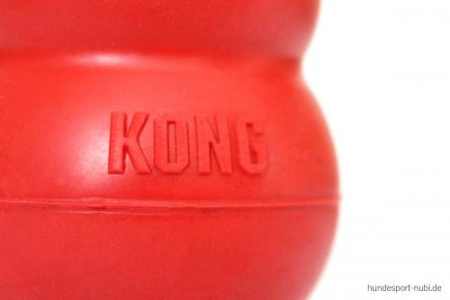 Kong Detail, rot - Kauspielzeug - Hundespielzeug günstig online kaufen bei Hundesport Nubi