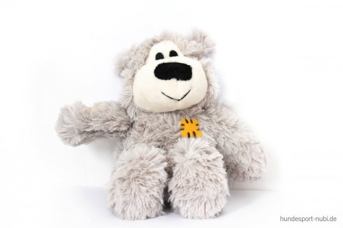 Kong Wild Knots Bär - Größe S/M - Kuscheltier, Hundespielzeug günstig online kaufen bei Hundesport Nubi