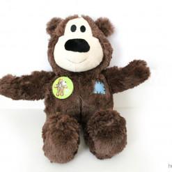 Kong Wild Knots Bär - Größe XL - Kuscheltier, Hundespielzeug günstig online kaufen bei Hundesport Nubi