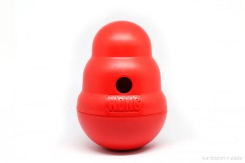 Kong Wobbler L, Intelligenzspielzeug für Futter - Hundespielzeug günstig online kaufen bei Hundesport Nubi