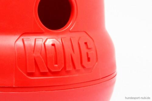 Kong Wobbler, Detail, Intelligenzspielzeug - Hundespielzeug günstig online kaufen bei Hundesport Nubi