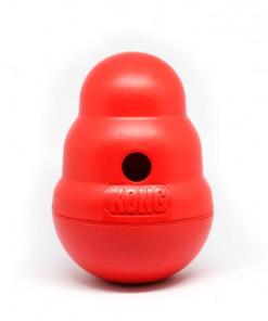 Kong Wobbler S, Intelligenzspielzeug - Hundespielzeug günstig online kaufen bei Hundesport Nubi