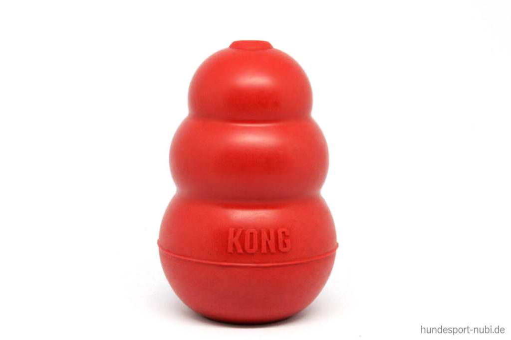 Kong XL, rot - Kauspielzeug - Hundespielzeug günstig online kaufen bei Hundesport Nubi