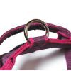 Halsband mit Griff in pink, Julius K9, 49-70cm