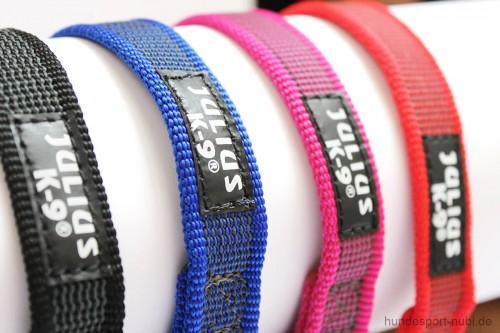Halsband Julius K9 Farben 27 - 42 cm - günstig online kaufen bei Hundesport Nubi