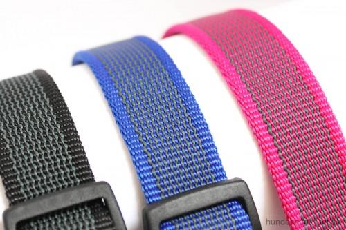 Halsband Julius K9 Farben 39 -65 cm Verschluss - günstig online kaufen bei Hundesport Nubi