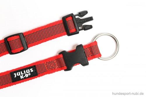 Halsband Julius K9 Verschluss 27 - 42 cm - Halsbänder günstig online kaufen bei Hundesport Nubi