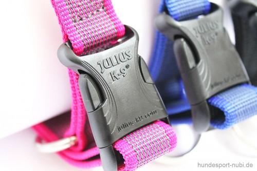 Halsband Julius K9 Verschluss 39 - 65 cm - Halsbänder günstig online kaufen bei Hundesport Nubi