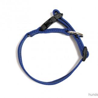 Halsband Julius K9 blau 27 - 42 cm - Hundesport Nubi