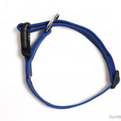 Halsband Julius K9 blau 39 -65 cm - Hundesport Nubi
