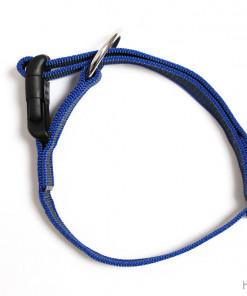 Halsband Julius K9 blau 39 -65 cm - günstig online kaufen bei Hundesport Nubi