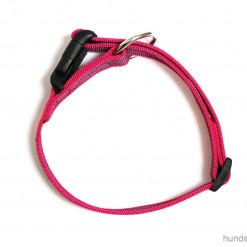Halsband Julius K9 pink 39 -65 cm - Halsbänder günstig online kaufen bei Hundesport Nubi