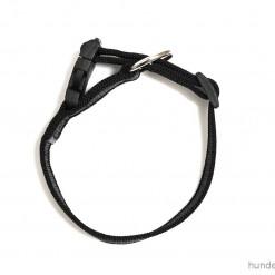 Halsband Julius K9 schwarz grau 27 - 42 cm - Halsbänder günstig online kaufen bei Hundesport Nubi