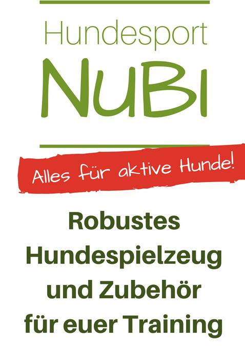 Hundesport Nubi Shop Alles für aktive Hunde!