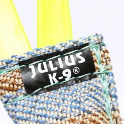 Beißwurst bw ny Biothane - Spielzeug für Hunde - Julius K9 - Hundesport Nubi