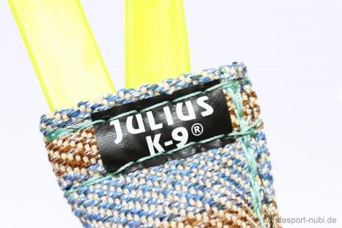 Beißwurst bw ny Biothane - Spielzeug für Hunde günstig online bestellen - Julius K9 - Hundesport Nubi