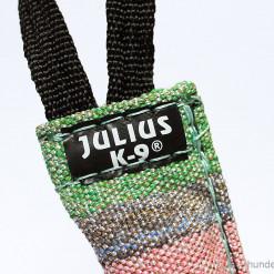 Beißwurst bw ny - eine Schlaufe - Spielzeug für Hunde - Julius K9 - Hundesport Nubi