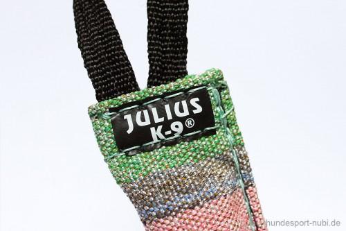 Beißwurst bw ny - eine Schlaufe - Spielzeug für Hunde günstig online kaufen - Julius K9 - Hundesport Nubi
