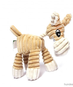 Kuscheltier Giraffe Hunter - Spielzeug für Hunde günstig online bestellen - Hundesport Nubi