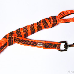 Leine - orange - Julius K9 - 3m - Hundesport Nubi