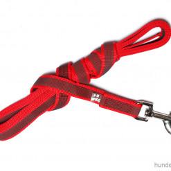 Leine - rot - Julius K9 - 3m - Hundesport Nubi