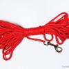Schwimmfähige Leine - rot - Julius K9 - Hundesport Nubi