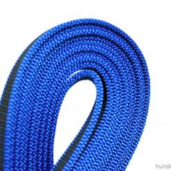 Schleppleine 10 m blau - Leine Julius K9 - Detail - Hundesport Nubi - Shop für aktive Hunde