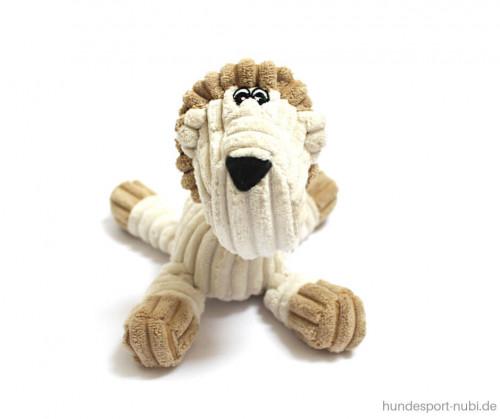 Kuscheltier Löwe Hunter - Spielzeug für Hunde günstig online bestellen - Hundesport Nubi