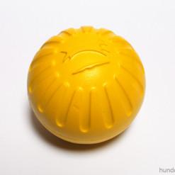 Starmark Ball Dura Foam gelb - groß L - Hundespielzeug günstig online kaufen bei Hundesport Nubi