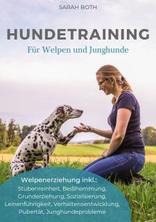 Hundetraining für Welpen und Junghunde