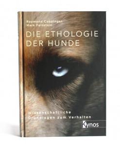 Die Ethologie der Hunde, Raymond Coppinger, Mark Feinstein, Buch - Hundesport Nubi