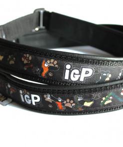 IGP Halsband günstig online kaufen - Hundesport Nubi