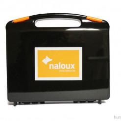 Koffer für Fährtengegenstände, Naloux - kaufen bei Hundesport Nubi