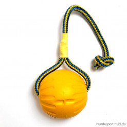 Starmark Ball gelb kaufen - Hundesport Shop